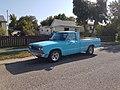 Mazda B2000 pickup truck - Flickr - dave 7.jpg