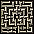 Mazes and labyrinths; a general account of their history and developments (1922) (14597953579).jpg