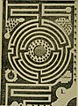 Mazes and labyrinths; a general account of their history and developments (1922) (14597994709).jpg
