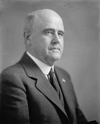 William B. McKinley - Image: Mc KINLEY, WILLIAM B. HONORABLE LCCN2016856705 (cropped)