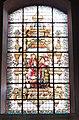 Mechelen Begijnhofkerk stained glass window.JPG