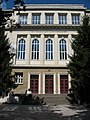 Medical University - Медицински университет - panoramio.jpg