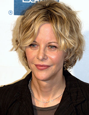 English: Meg Ryan at the 2009 Tribeca Film Fes...