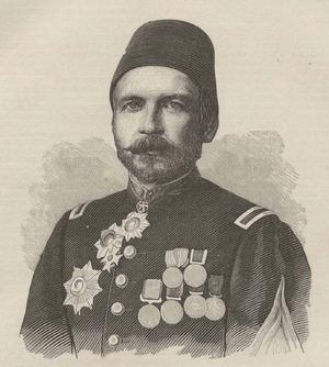 Attack against Mehmed Ali Pasha - Mehmed Ali Pasha