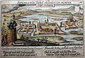 Meisner Dániel metszete Szigetvárról 1625.jpg