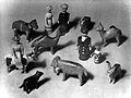Melanie Klein's toys. Wellcome L0025896.jpg