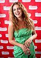 Melanie Merkosky - Streamy Awards 2009 (4).jpg