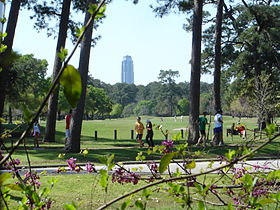 Image illustrative de l'article Memorial Park de Houston