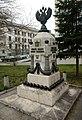 Memorial of 3rd Guard Infantry Division, Sofia.jpg