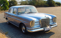 Mercedes-Benz W111 thumbnail
