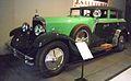 Mercedes-Benz 24-110-160 PS K Torpedo Transformable Cabriolet von Saoutchik 1926.JPG