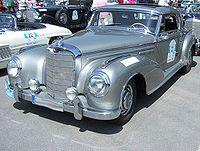 Mercedes-Benz Type 300 thumbnail