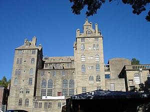 Mercer Museum - Mercer Museum