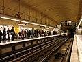 Metro de Marseille - Castellane 02.jpg
