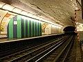 Metro de Paris - Ligne 3 - Anatole France 06.jpg