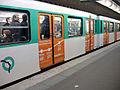 Metro de Paris - Ligne 9 - MF 67 easyJet.jpg