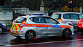 Metropolitan Police - 2012 Hyundai i30 Comfort CRDi - City of Westminster, London - UK (17237691435).jpg
