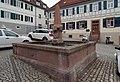 Metzgerbrunnen Gernsbach IMGP0590.JPG