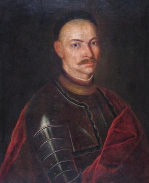Michał Florian Rzewuski - Image: Michał Florian Rzewuski