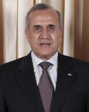 Michel Suleiman - 2009