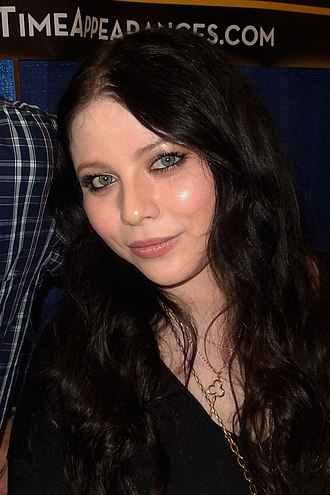 Michelle Trachtenberg - Trachtenberg in November 2018
