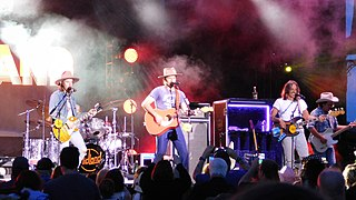 Midland (band) country music group
