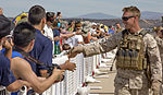 Mighty MAGTF demonstration shocks crowd at Miramar Air Show 141003-M-OB827-232.jpg