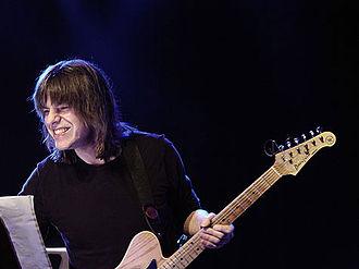 Mike Stern - Mike Stern in 2007