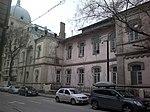 Mikhaylovskaya Hospital in Baku.jpg