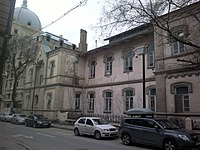 Mikhaylovskaya Hospital in Baku.jpg