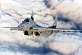 Mikoyan-Gurevich MiG-29 Fulcrum.jpg