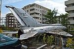 Mikoyan MiG-21PF '2009' (22039932949).jpg