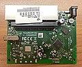 MikroTik RouterBoard hAP RB951Ui-2nD Motherboard (21402680772).jpg