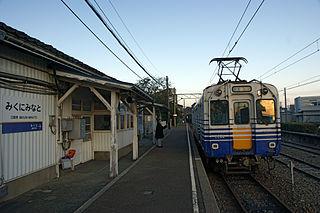 Mikuni Awara Line