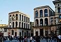 Milano Piazza del Duomo Museo del Novecento 2.jpg
