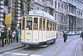 Milano tram 609 piazza Castello.jpg