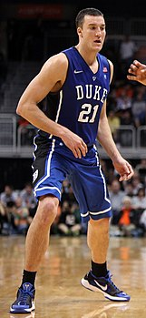 Miles Plumlee 2011 - FEB 13 - Miami Hurricanes at Duke Blue Devils.jpg