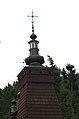 Milik, cerkiew p.w. śś. Kosmy i Damiana, ob. kościół rzym.-kat., 1813, 1926 2.jpg