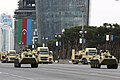 Military vehicles of Azerbaijan at the 2020 Victory parade 45.jpg