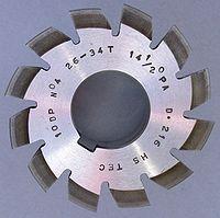 Milling cutter - Wikipedia