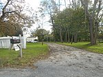 Mills Pond House from Driveway on NY 25A.jpg