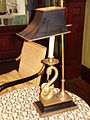 Milton Latter Memorial Library Swan Lamp.jpg