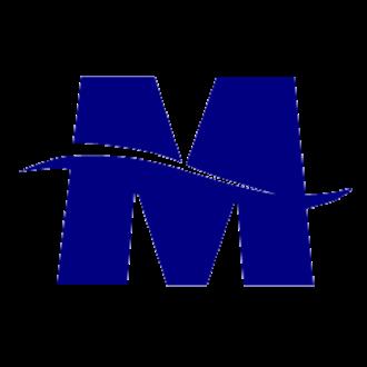 Nishi-waseda Station - Image: Minatomirai line logo