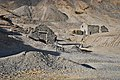 Mine remains, Cwm Ystwyth - geograph.org.uk - 1142860.jpg