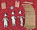 Miniature china and cloth dolls, Victorian.jpg