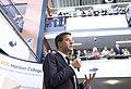 Minister-president Rutte bezoekt woensdag 3 september 2014 het ROC-Horizon College in Heerhugowaard. (15125553601).jpg