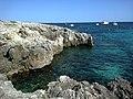 Minorque Binibequer Beach - panoramio (6).jpg