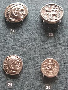 Macedonia (ancient kingdom) - Wikipedia