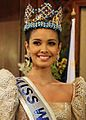 Miss World 2013 Megan Young (cropped).jpg