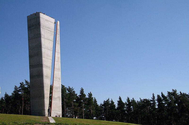 Aussichtsturm auf dem MIttelberg (Foto)